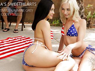 Americas Sweethearts - S32:E8